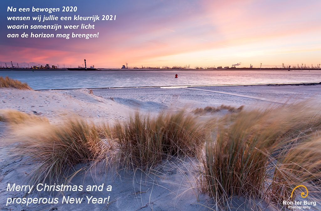 20201224 – Merry Christmas and a Prosperous New Year